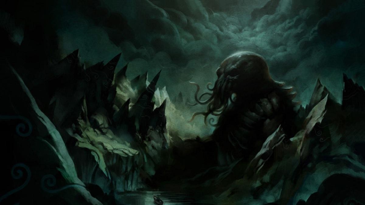 La llamada de Cthulhu, de H.P. Lovecraft (Pdf)