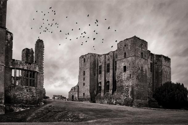 Kenilworth_Castle_England
