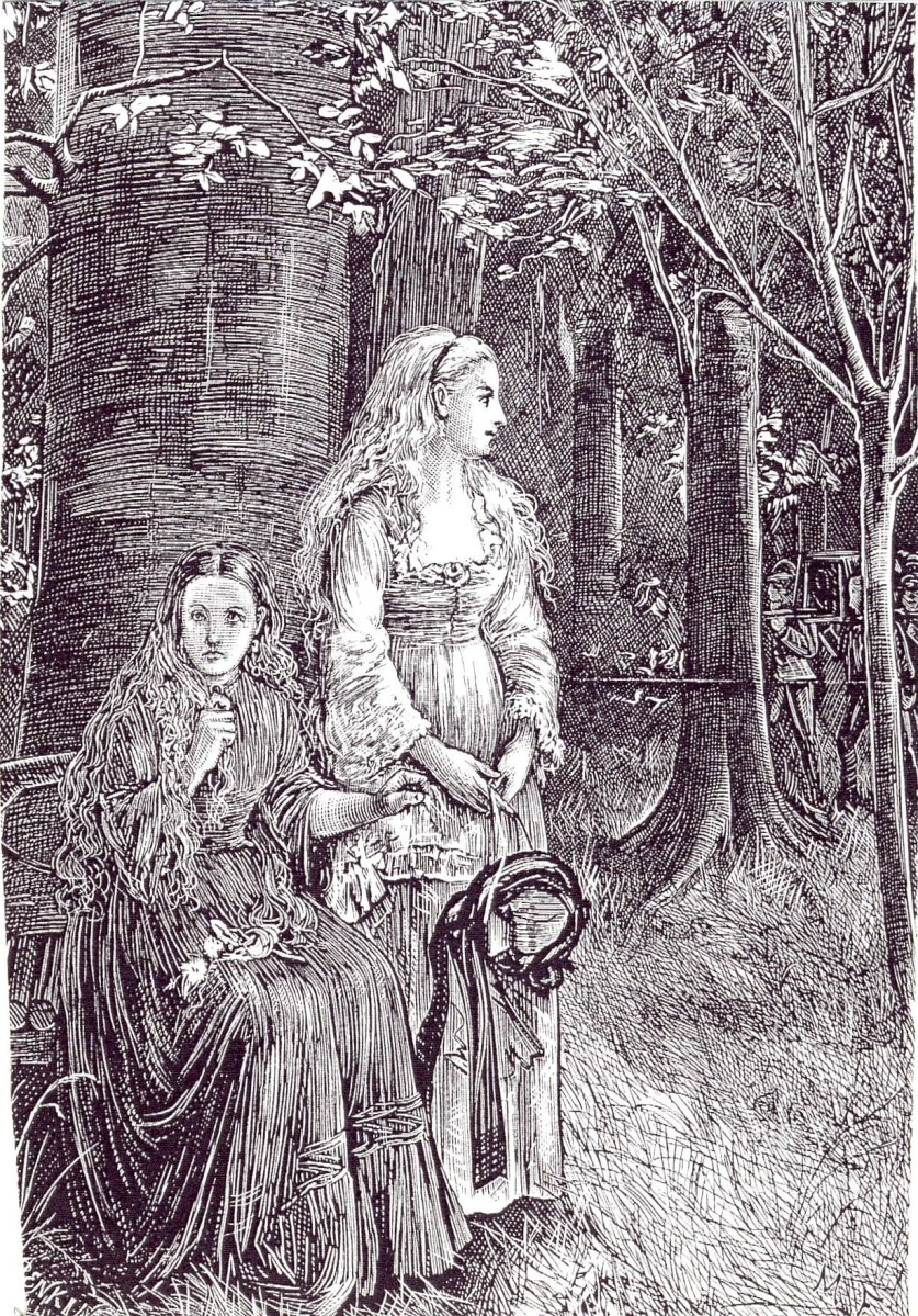 Carmilla, de Sheridan Le Fanu (Pdf)