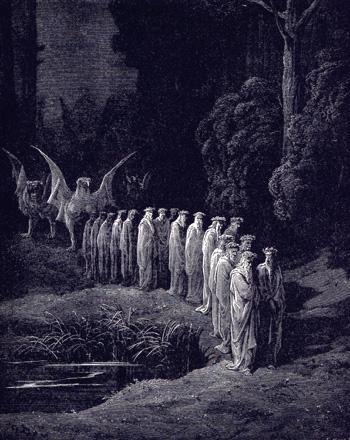 Purgatorio 29
