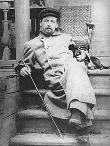 Antón Chejov