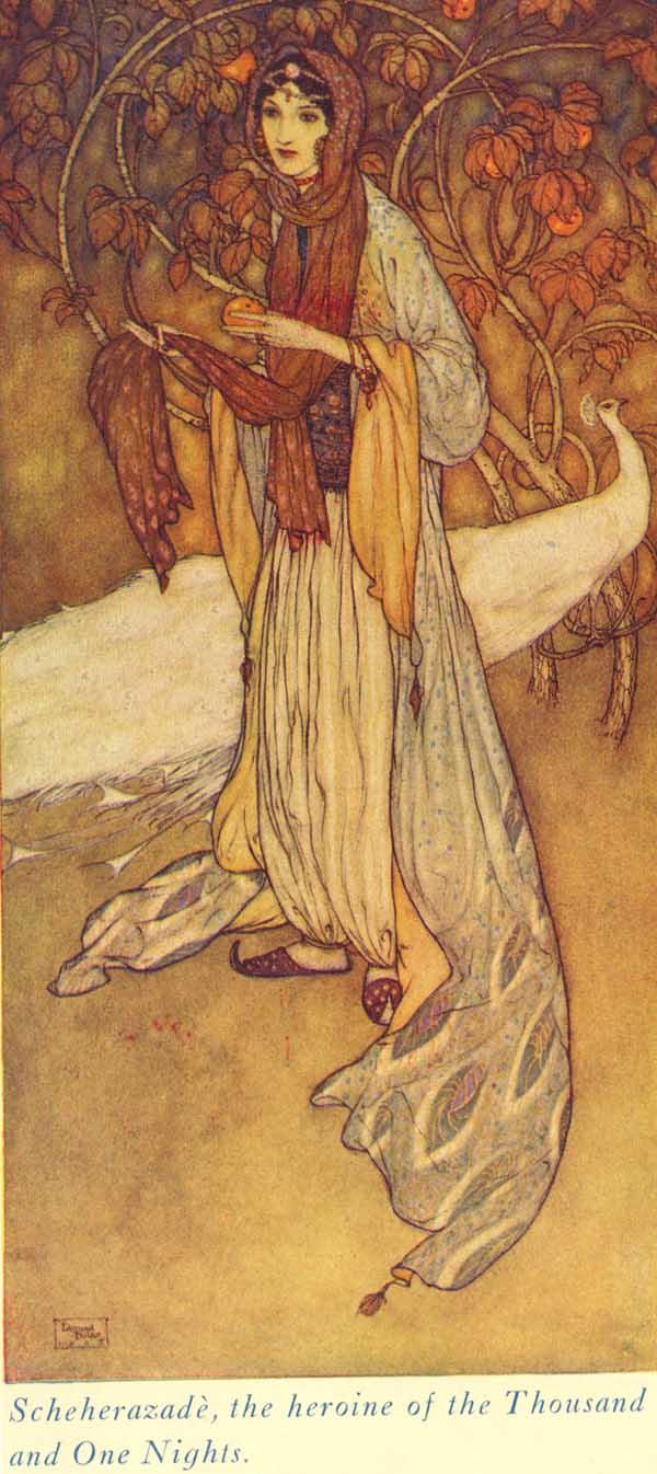 Arabian Nights / Scheherezade
