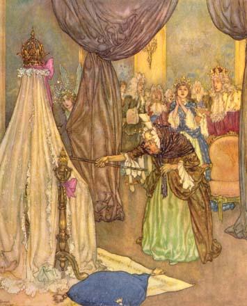 Fairy Tales / Sleeping Beauty