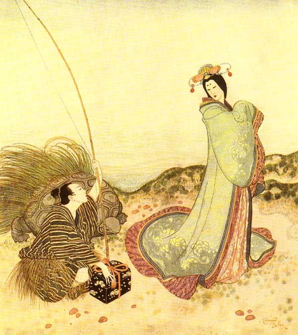 Fairy Tales / Urashima