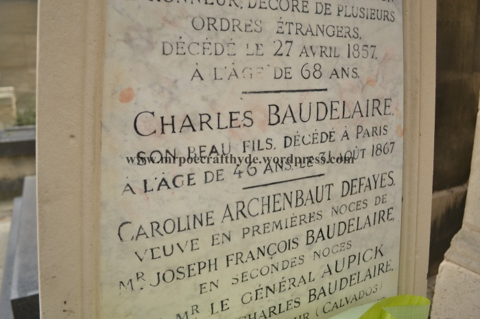 Charles Baudelaire 2