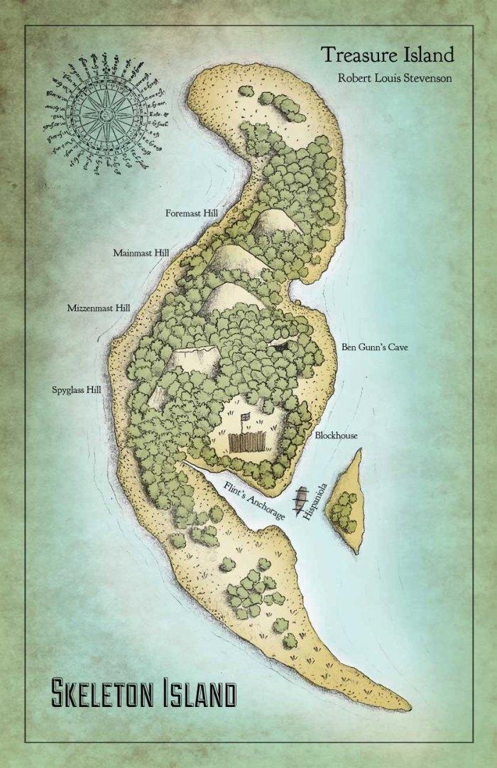 Isla del Tesoro