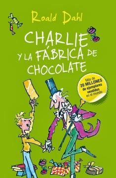 CHARLIE Y LA FÁBRICA ...