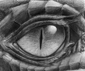 the dragon ray bradbury