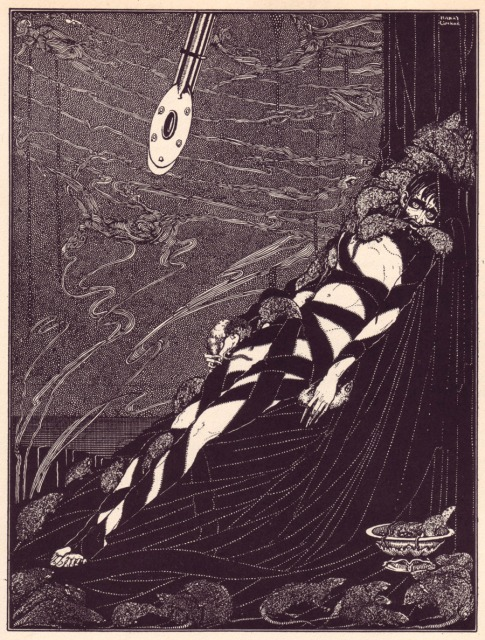 8. Harry-Clarke--Poe--Tales-of-Mystery-and-Imagination--18_900