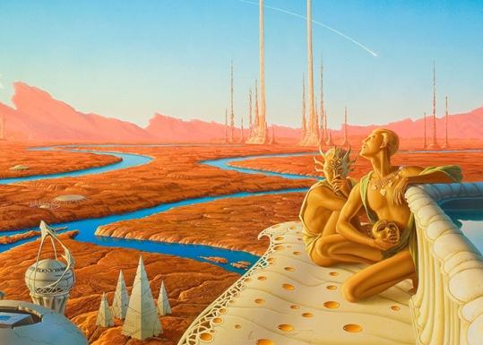 crónicas-marcianas