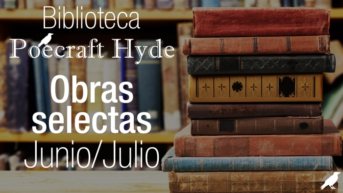 Obras selectas- JUNIO-JULIO